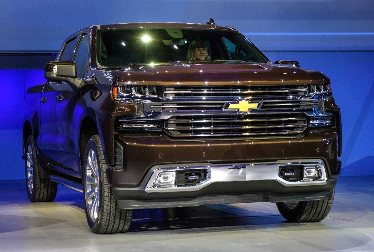59 Best Review The Chevrolet Pickup 2019 Diesel Engine Performance and New Engine for The Chevrolet Pickup 2019 Diesel Engine