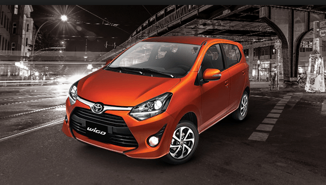 59 Best Review Toyota Wigo 2019 Release Date Rumors with Toyota Wigo 2019 Release Date