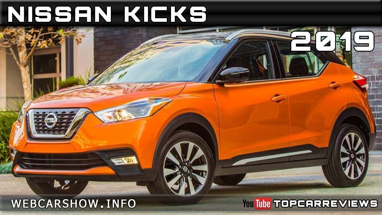 59 Concept of 2019 Nissan Kicks Review Price And Release Date Model for 2019 Nissan Kicks Review Price And Release Date