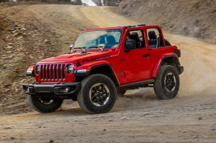 59 Concept of Best Jeep Wrangler Pickup 2019 Concept Redesign And Review Specs with Best Jeep Wrangler Pickup 2019 Concept Redesign And Review
