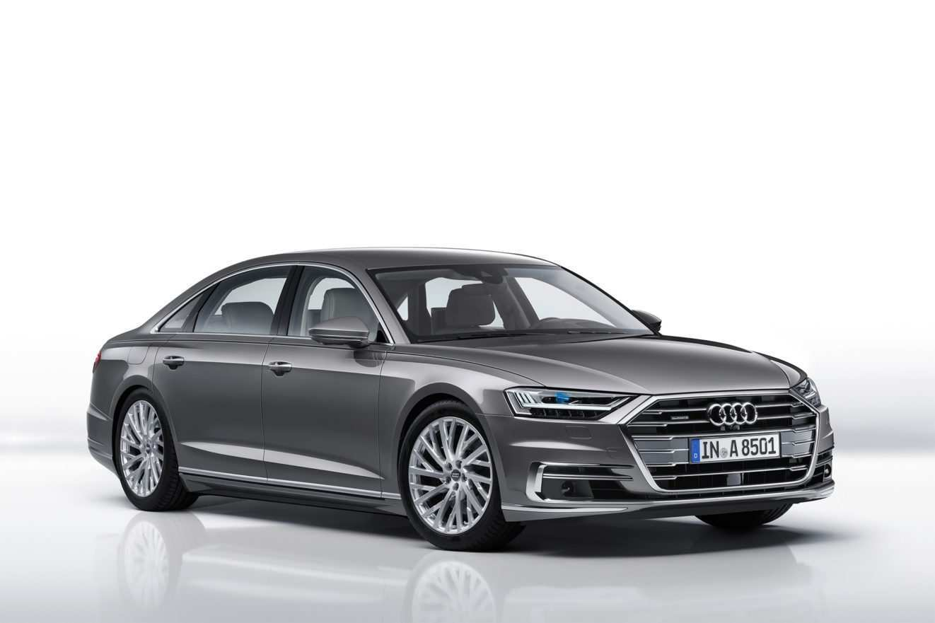 59 Concept of The Audi A6 2019 Launch Date Review New Concept by The Audi A6 2019 Launch Date Review