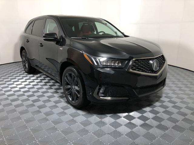 59 Concept of The New Acura Mdx 2019 Release Date And Specs Rumors by The New Acura Mdx 2019 Release Date And Specs