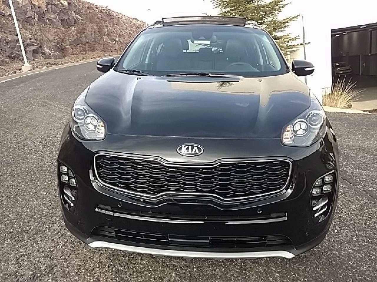 59 Gallery of Best 2019 Kia Sportage Sx Turbo Review Performance And New Engine Release for Best 2019 Kia Sportage Sx Turbo Review Performance And New Engine