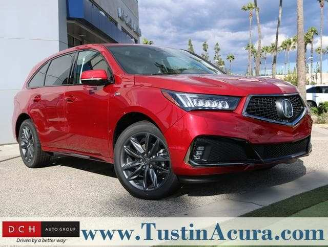 59 Gallery of Best When Will Acura 2019 Mdx Be Available Performance Engine with Best When Will Acura 2019 Mdx Be Available Performance