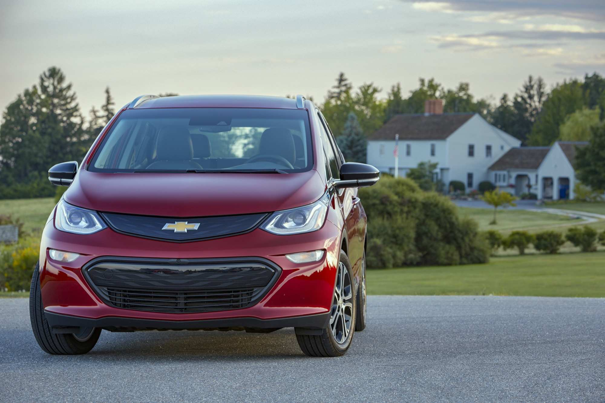 59 Gallery of Chevrolet Volt 2019 Canada First Drive New Concept for Chevrolet Volt 2019 Canada First Drive