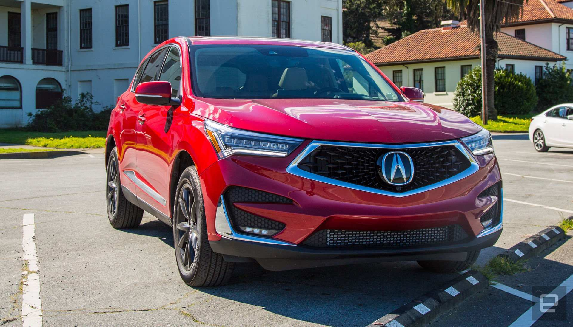 59 Gallery of The Acura Rdx 2019 Lane Keep Assist Review Specs and Review by The Acura Rdx 2019 Lane Keep Assist Review