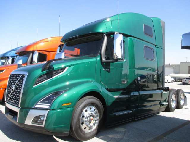 59 Gallery of Volvo 2019 Vnl 860 Pictures with Volvo 2019 Vnl 860