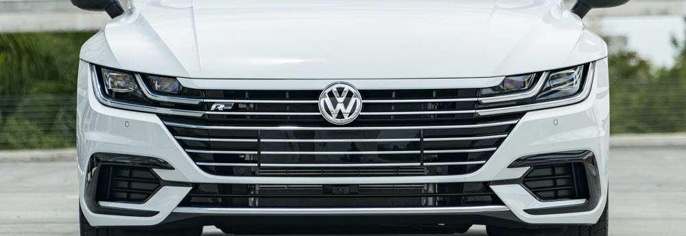 59 Great 2019 Volkswagen Arteon Release Date Release Date for 2019 Volkswagen Arteon Release Date
