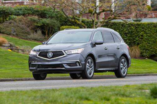 59 Great Best Acura Rdx 2019 Gunmetal Review And Price Research New for Best Acura Rdx 2019 Gunmetal Review And Price