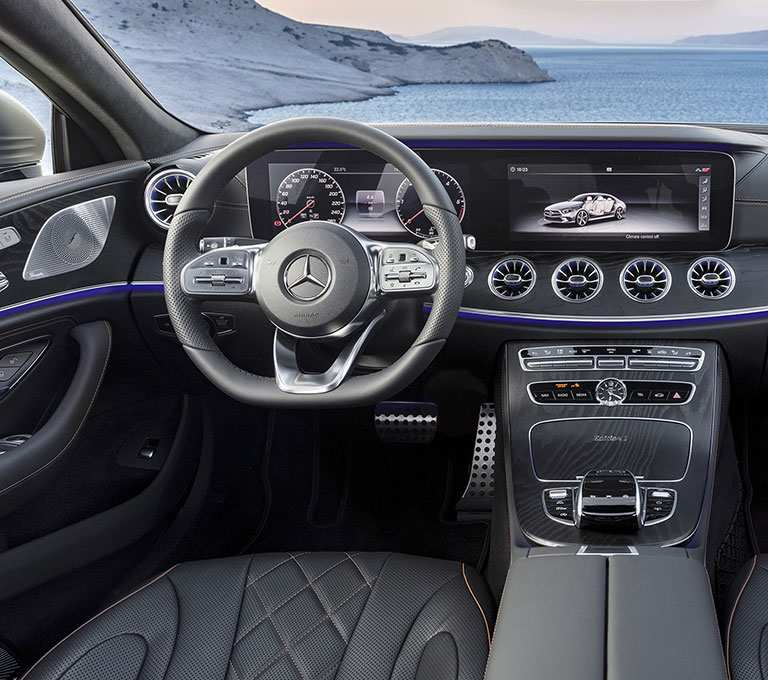 59 Great Mercedes 2019 Cls Pictures by Mercedes 2019 Cls