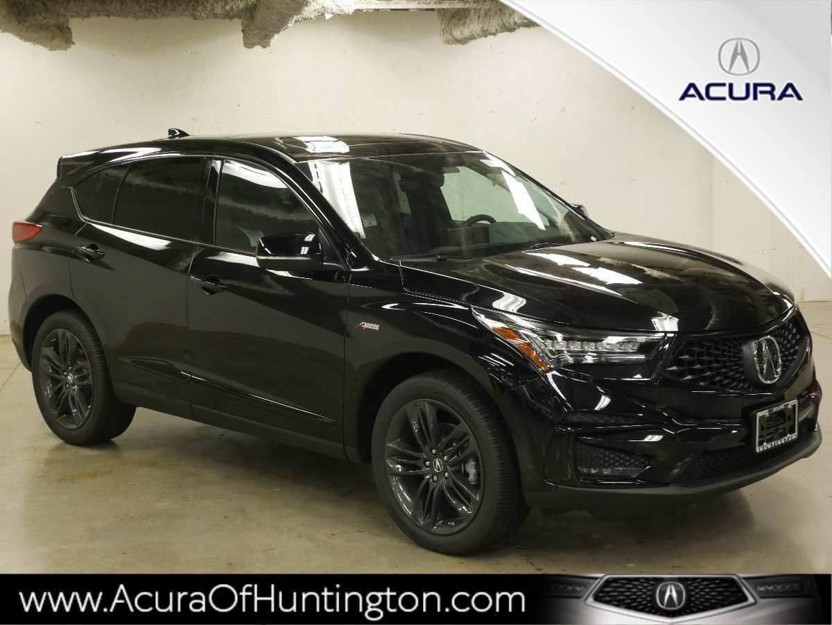 59 Great New Acura Rdx 2019 Option Packages Review And Specs Engine for New Acura Rdx 2019 Option Packages Review And Specs