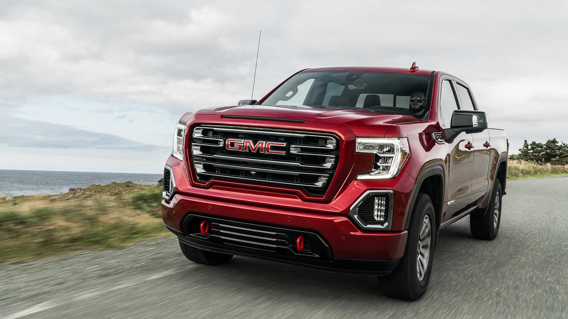 59 Great The 2019 Gmc Sierra Images Performance Images by The 2019 Gmc Sierra Images Performance