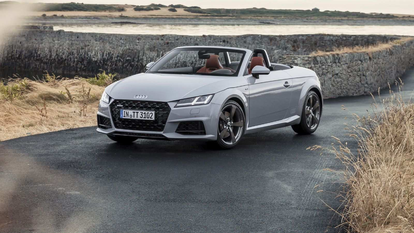 59 Great The Audi Tt Convertible 2019 Concept Engine with The Audi Tt Convertible 2019 Concept