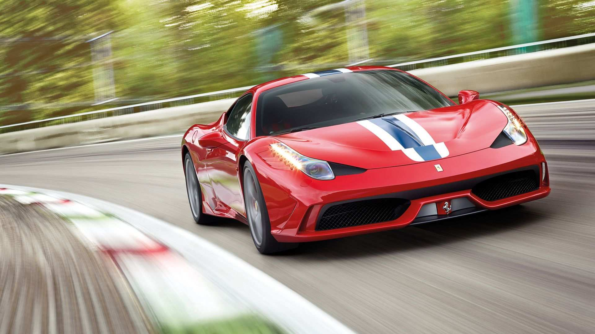 59 Great The La Nuova Ferrari 2019 First Drive Overview by The La Nuova Ferrari 2019 First Drive