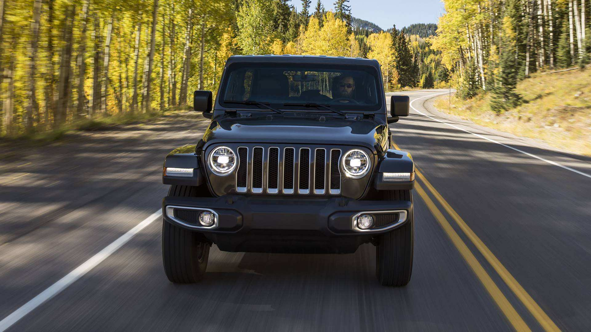59 New Best Jeep 2019 Orders Price And Release Date Engine for Best Jeep 2019 Orders Price And Release Date