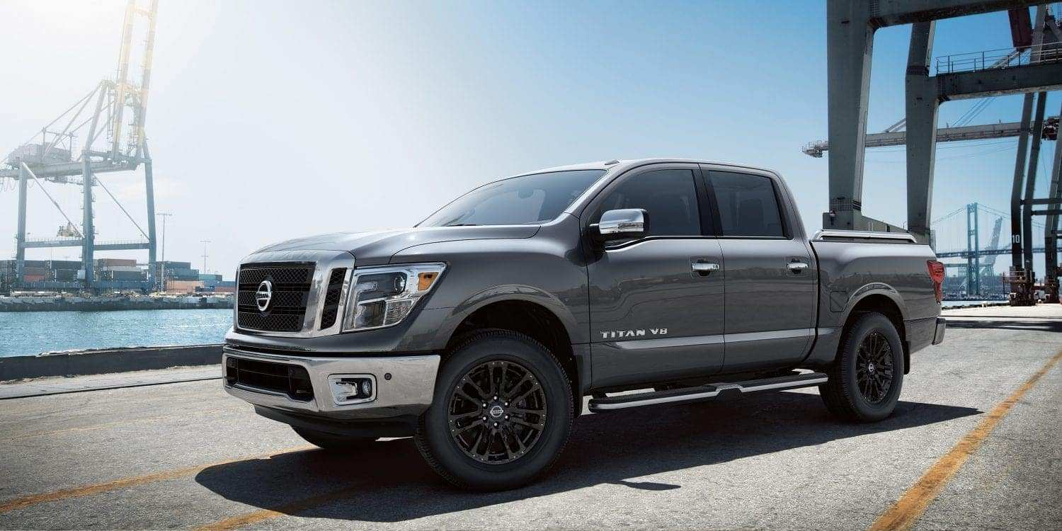 59 New Best Nissan 2019 Titan Xd Overview And Price Redesign and Concept with Best Nissan 2019 Titan Xd Overview And Price