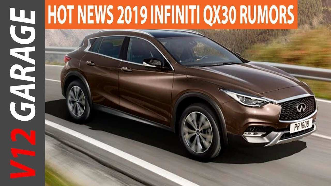 59 New Infiniti Sport 2019 Rumor Redesign and Concept by Infiniti Sport 2019 Rumor