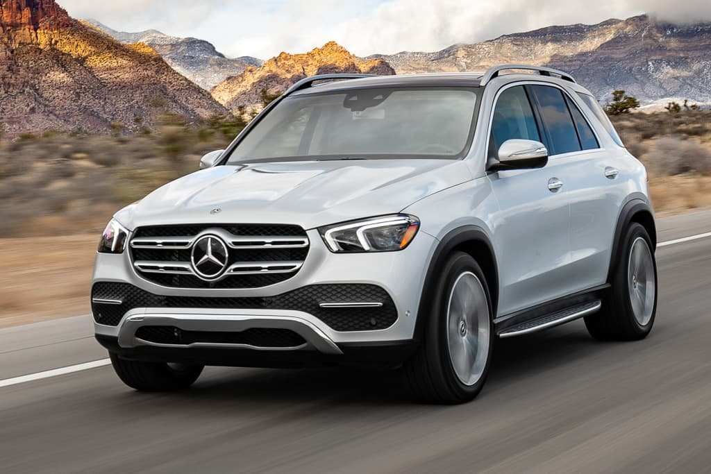59 New Mercedes 2019 Gle Engine Release Date by Mercedes 2019 Gle Engine