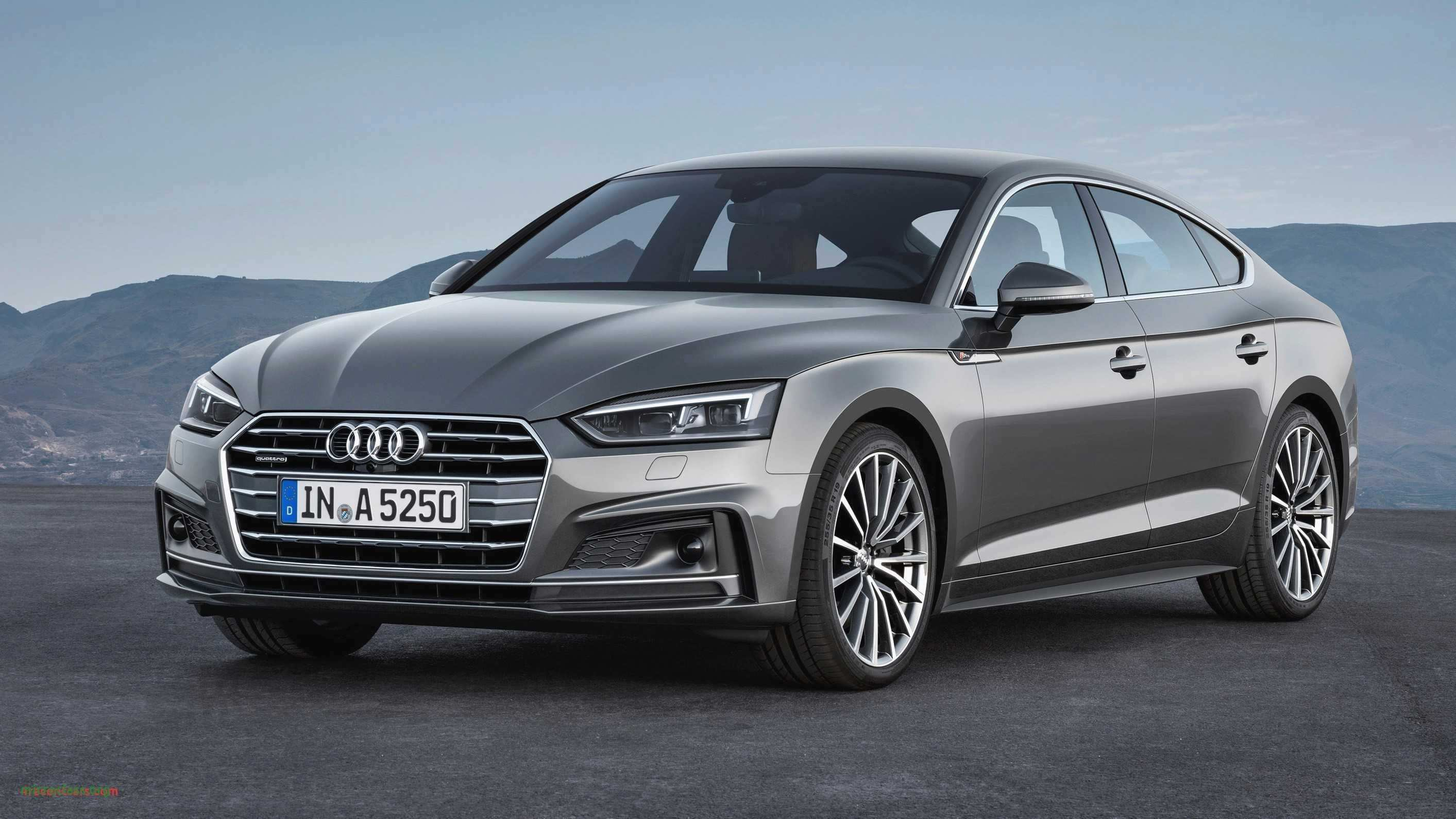 59 New New 2019 Audi Vehicles Redesign And Price Ratings with New 2019 Audi Vehicles Redesign And Price