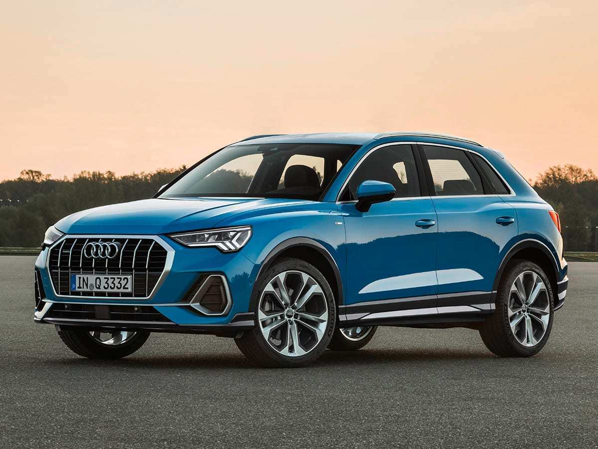 59 New New Audi Q3 2019 Hybrid Price New Review with New Audi Q3 2019 Hybrid Price