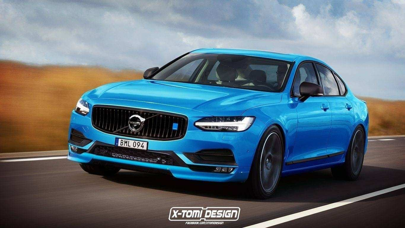 59 New New Review Of 2019 Volvo S60 Spesification Release Date with New Review Of 2019 Volvo S60 Spesification