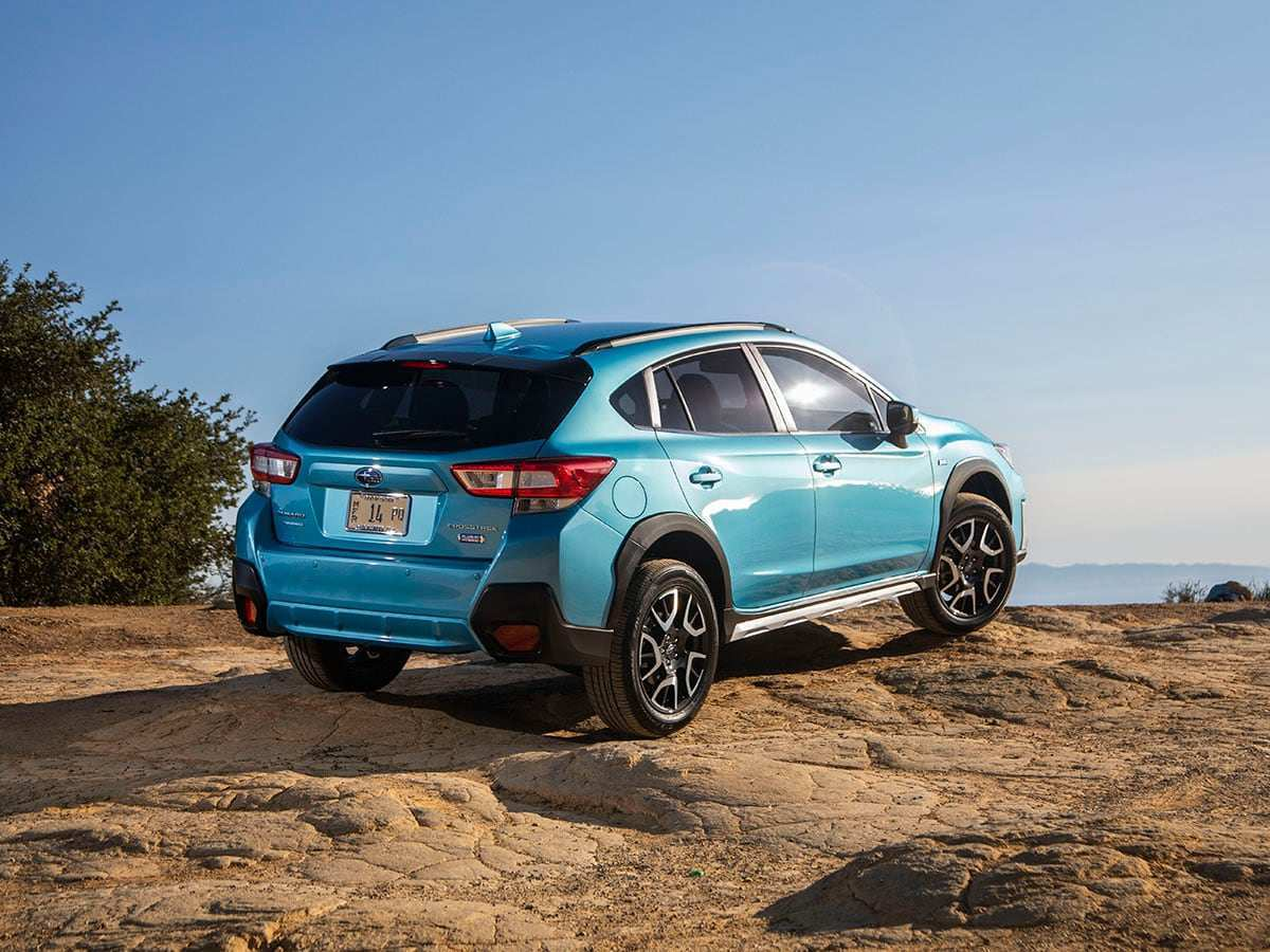 59 New The 2019 Subaru Crosstrek Hybrid Release Date Review Photos for The 2019 Subaru Crosstrek Hybrid Release Date Review