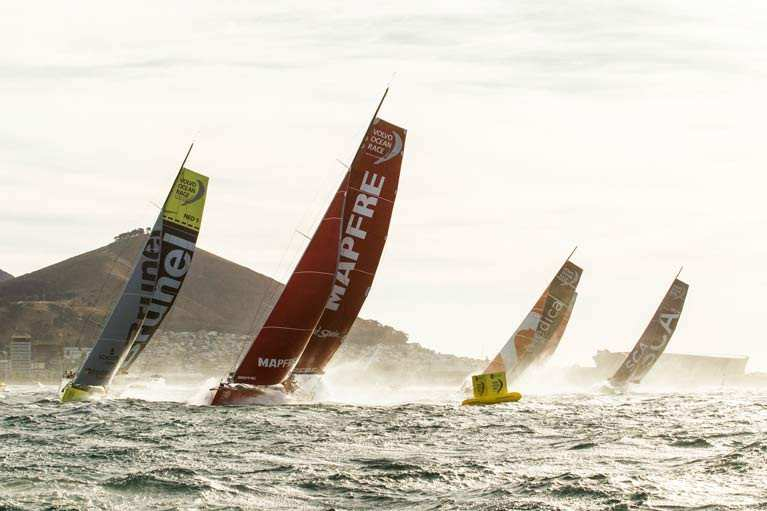 59 New Volvo Ocean Race 2019 Pictures with Volvo Ocean Race 2019