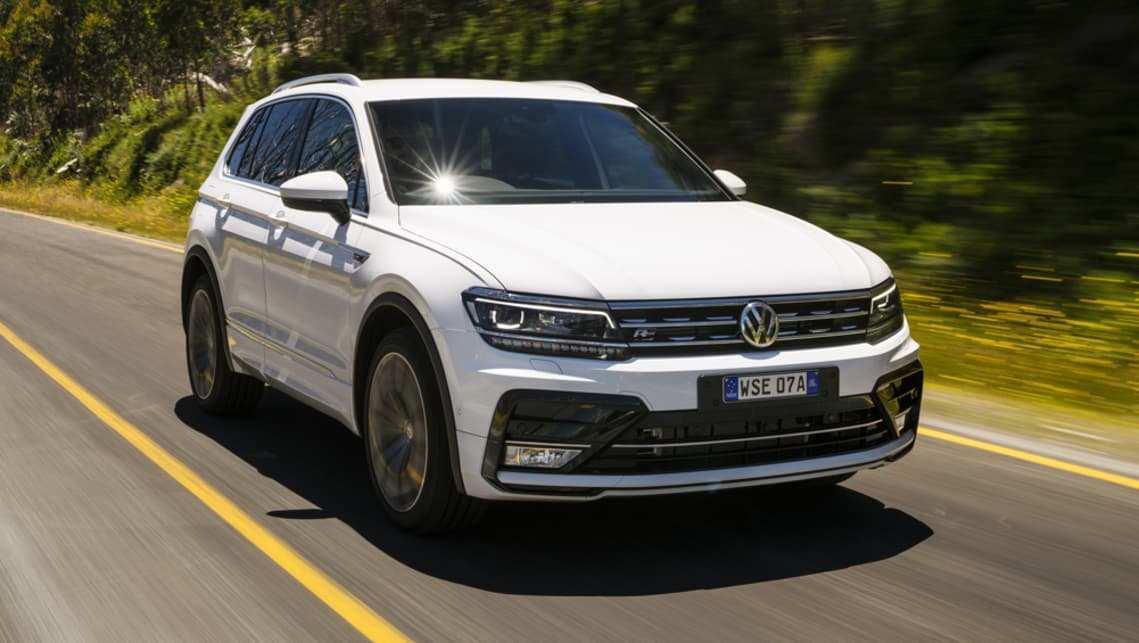 59 The Best Volkswagen Tiguan 2019 Review Concept Ratings by Best Volkswagen Tiguan 2019 Review Concept