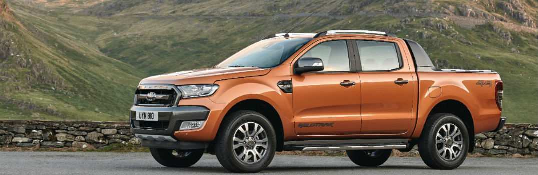 59 The Ford Ranger 2019 Specs Performance And New Engine Images with Ford Ranger 2019 Specs Performance And New Engine