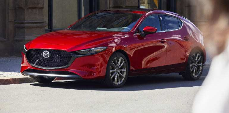 59 The Mazda 2019 Facelift New Review Pricing by Mazda 2019 Facelift New Review