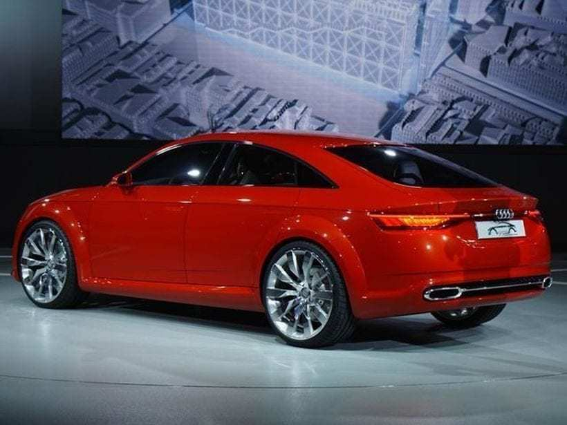59 The The Audi A3 Coupe 2019 Review Specs And Release Date Exterior and Interior with The Audi A3 Coupe 2019 Review Specs And Release Date