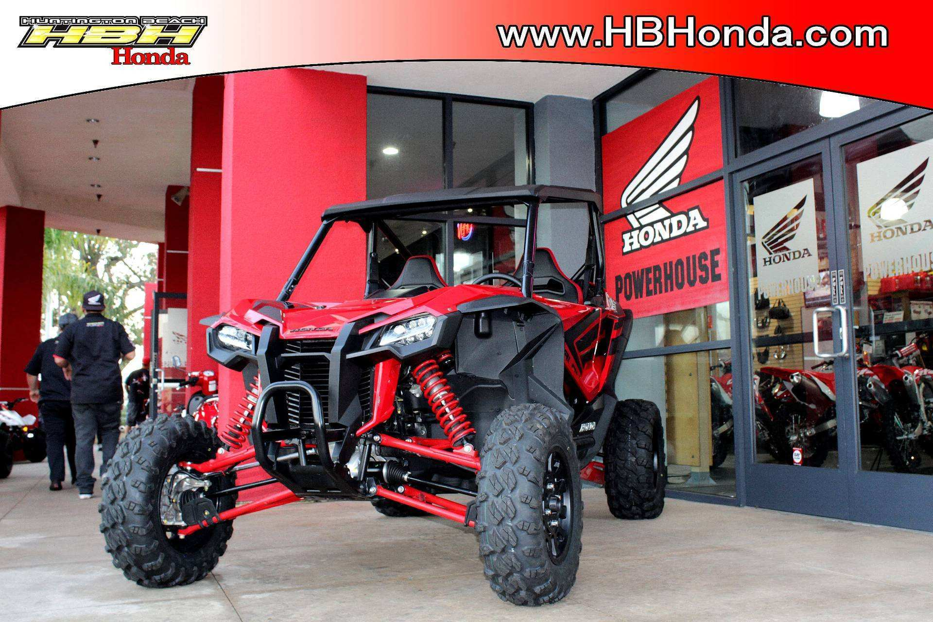 60 All New 2019 Honda Sport Quad Redesign Price And Review Wallpaper for 2019 Honda Sport Quad Redesign Price And Review