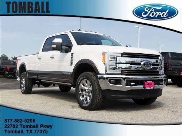 60 All New Best 2019 Ford F 450 King Ranch Picture New Concept for Best 2019 Ford F 450 King Ranch Picture