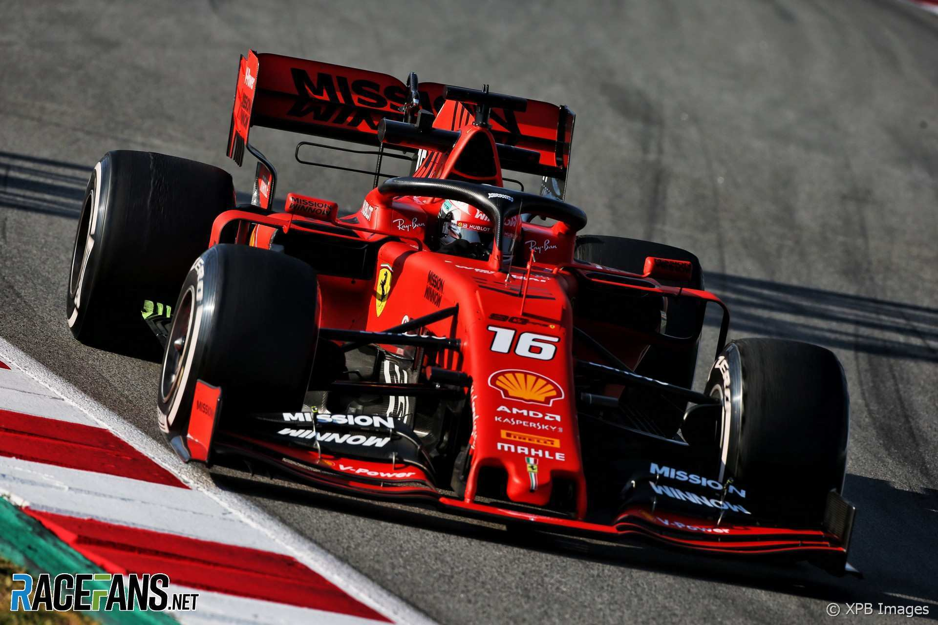 60 All New Best Ferrari Leclerc 2019 Specs And Review Overview with Best Ferrari Leclerc 2019 Specs And Review