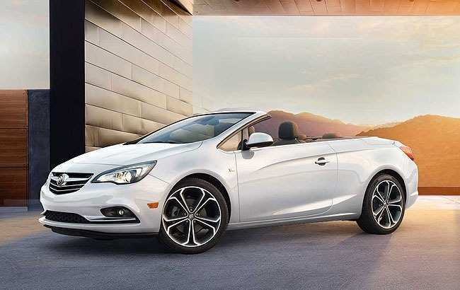 60 All New New 2019 Buick Cascada Release Date Spy Shoot Configurations for New 2019 Buick Cascada Release Date Spy Shoot