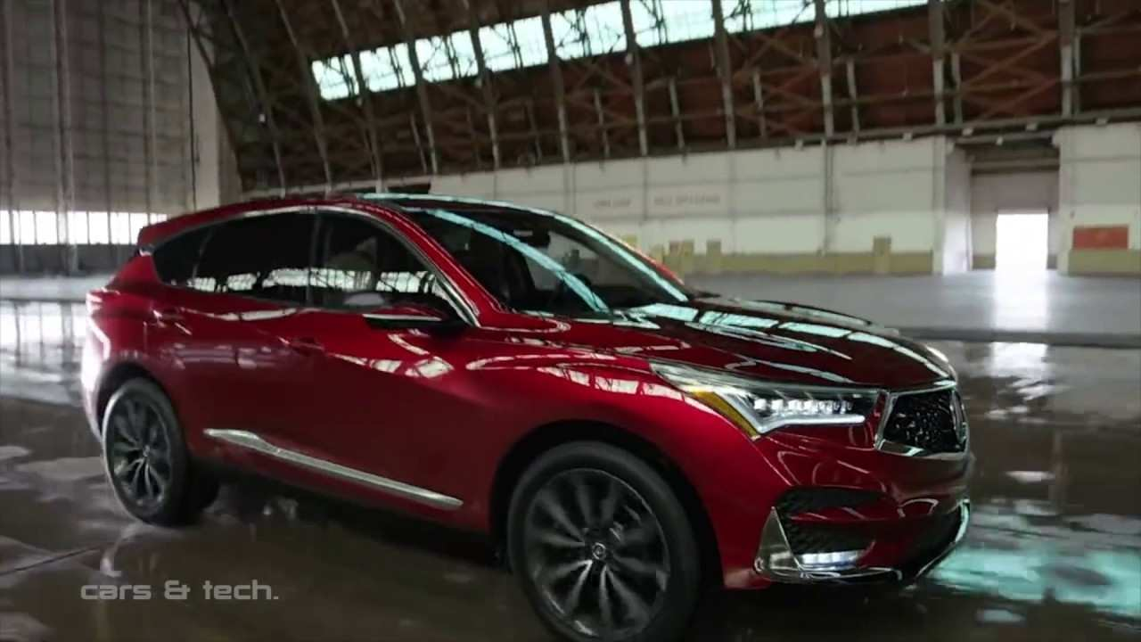 60 All New New Acura Rdx 2019 First Drive Release Date And Specs Interior with New Acura Rdx 2019 First Drive Release Date And Specs