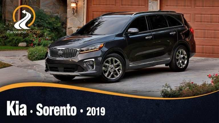 60 All New New Camioneta Kia 2019 Price Redesign for New Camioneta Kia 2019 Price