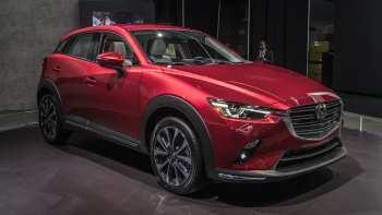 60 All New New Precio Cx3 Mazda 2019 Rumors Exterior with New Precio Cx3 Mazda 2019 Rumors