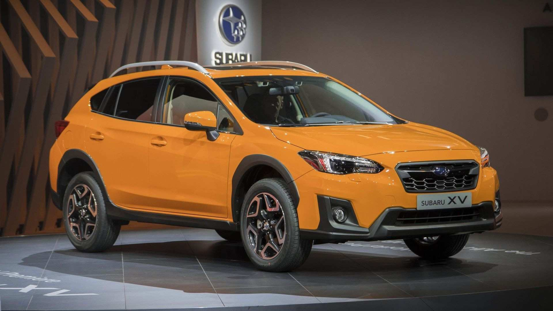 60 All New New Subaru Crosstrek 2019 Review Redesign And Concept Release Date by New Subaru Crosstrek 2019 Review Redesign And Concept