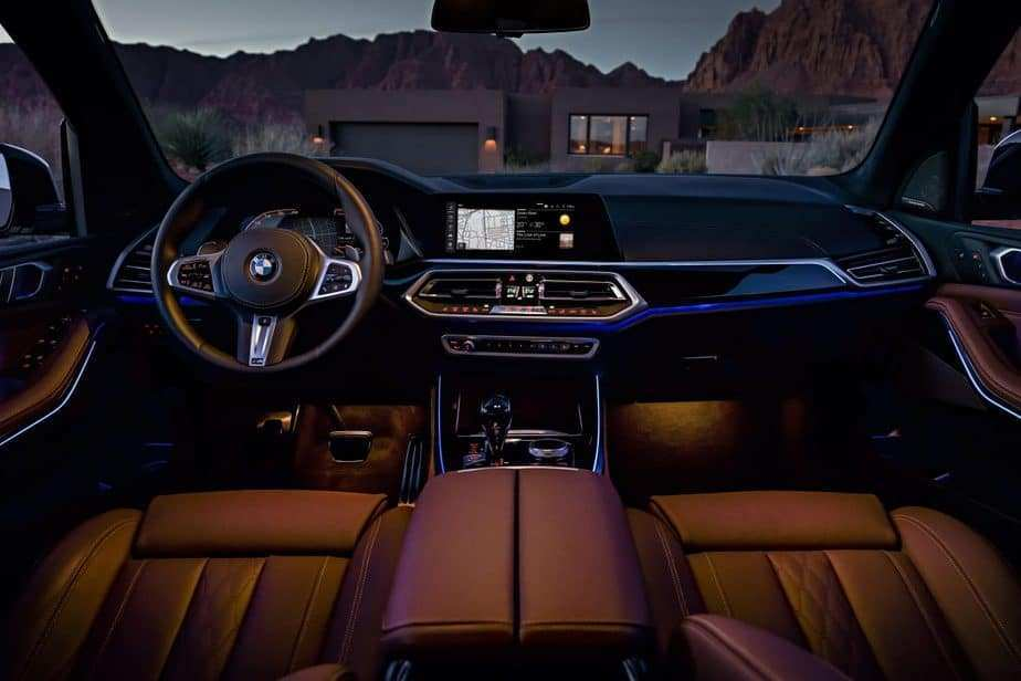 60 All New The 2019 Bmw Heads Up Display Interior Exterior by The 2019 Bmw Heads Up Display Interior