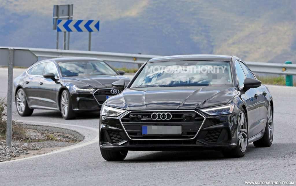 60 Best Review Audi Concept 2019 Review Photos with Audi Concept 2019 Review