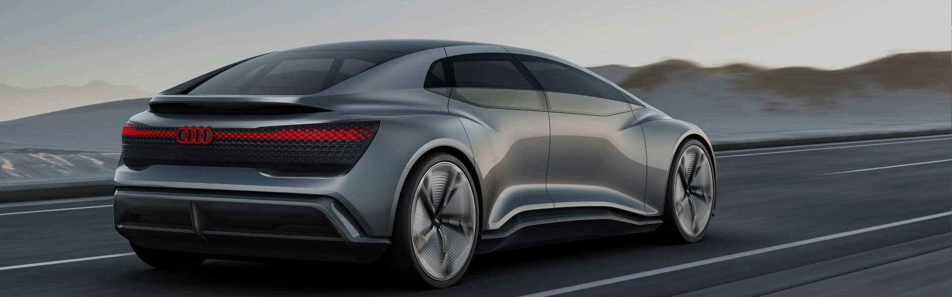 60 Best Review Audi W8 2019 Concept Engine by Audi W8 2019 Concept