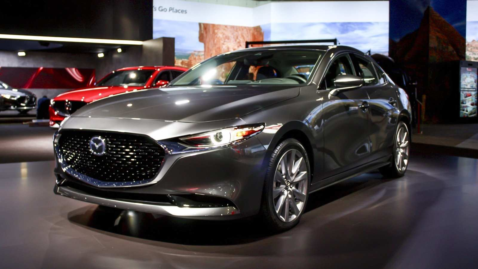 60 Best Review Best Mazda 3 2019 Price Release Date Price And Review Model by Best Mazda 3 2019 Price Release Date Price And Review