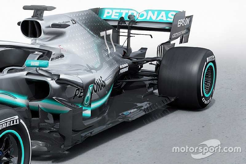 60 Best Review F1 Mercedes 2019 Release Date And Specs Exterior by F1 Mercedes 2019 Release Date And Specs