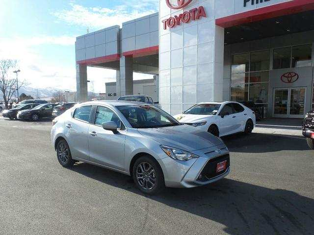 60 Best Review Toyota Ia 2019 Review with Toyota Ia 2019