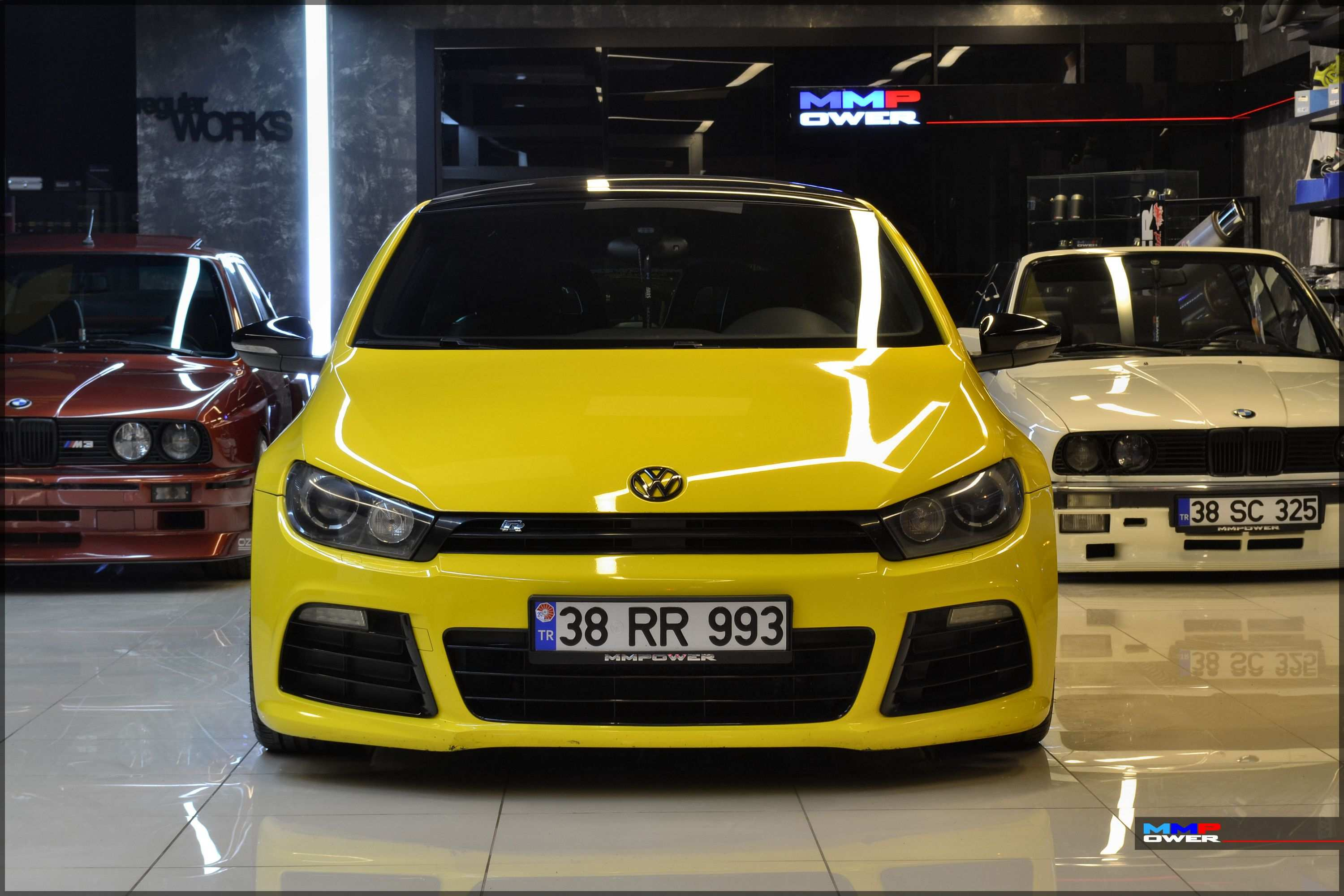 60 Best Review Vw Scirocco 2019 Interior for Vw Scirocco 2019