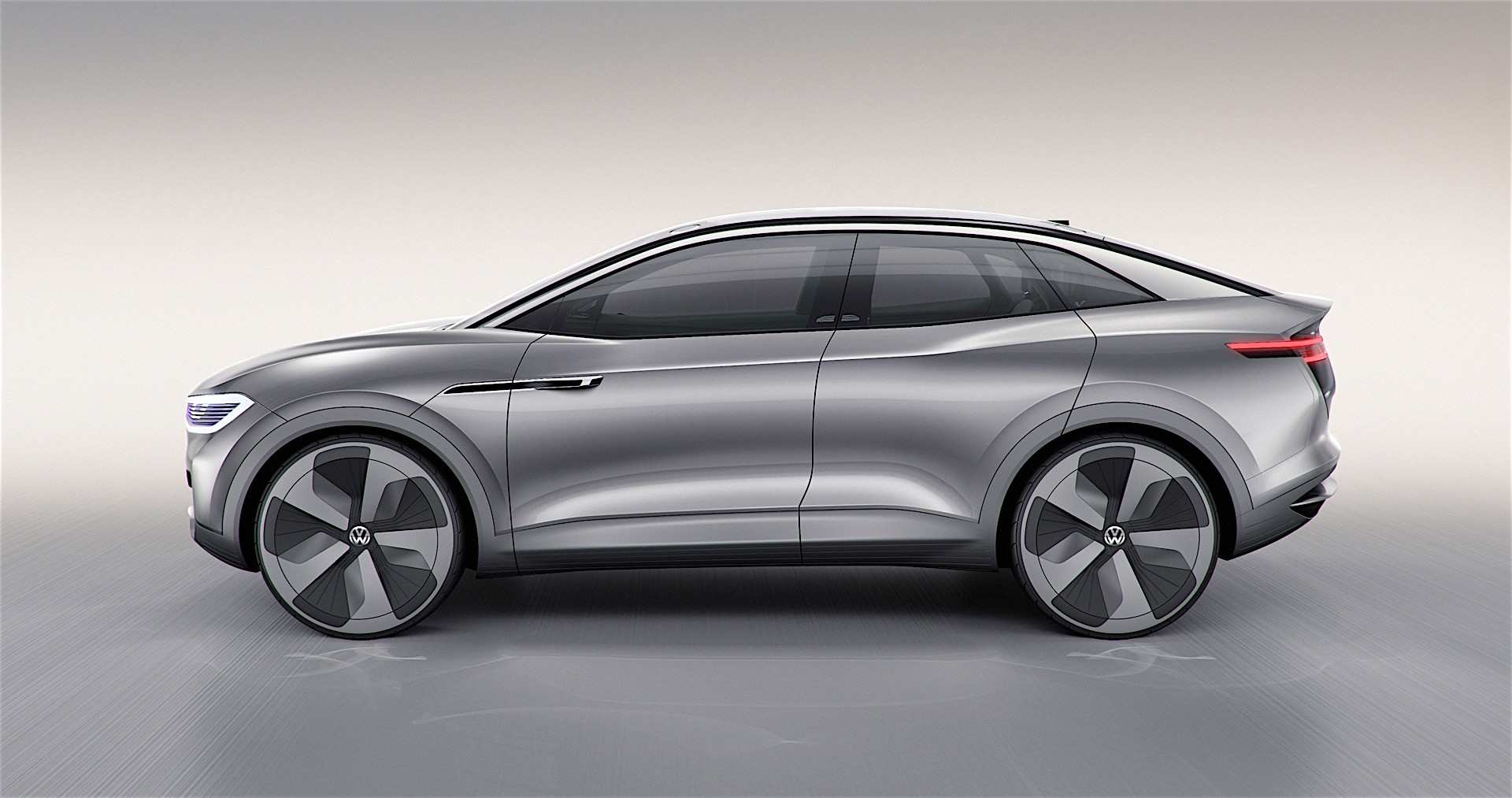 60 Concept of Crossover Volkswagen 2019 Concept Release for Crossover Volkswagen 2019 Concept