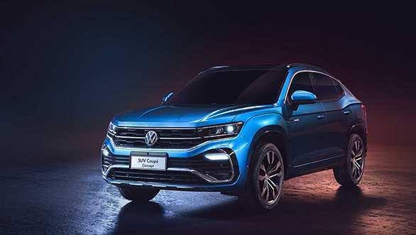 60 Concept of Crossover Volkswagen 2019 Concept Release for Crossover Volkswagen 2019 Concept