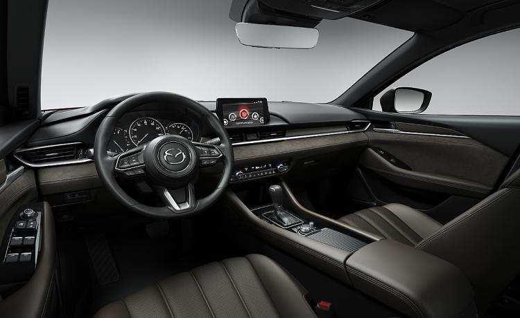 60 Concept of Cx6 Mazda 2019 Rumors Release Date by Cx6 Mazda 2019 Rumors