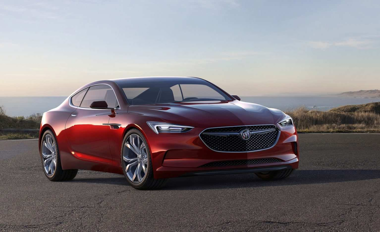 60 Concept of New 2019 Buick Sports Car Redesign Ratings by New 2019 Buick Sports Car Redesign